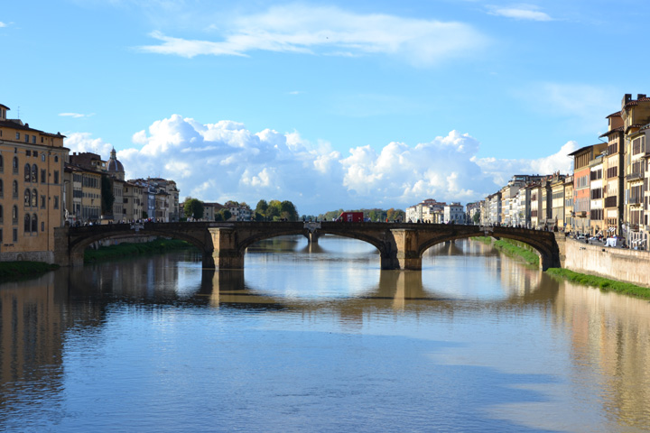 Day Trip To Florence